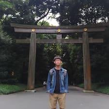 Profil utilisateur de 宜佑