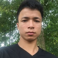 Nutzerprofil von Hà