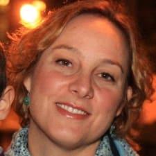 Mª José Kullanıcı Profili