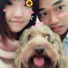 少焜 felhasználói profilja