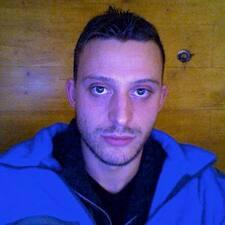 Profilo utente di Sebastiano