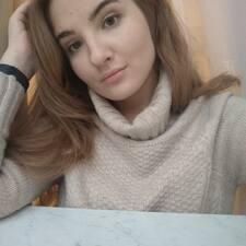 Gebruikersprofiel Светлана
