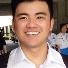 Kah Shin的用戶個人資料