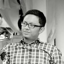 Profilo utente di Saiful