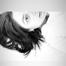 Marjenka - Uživatelský profil