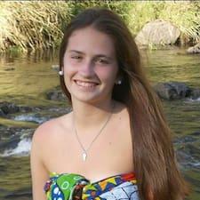 Joaquina User Profile