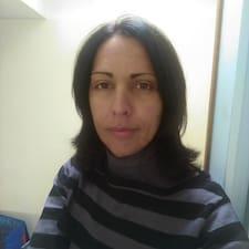Profil utilisateur de Anaïs