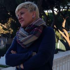 Rocio Profile ng User