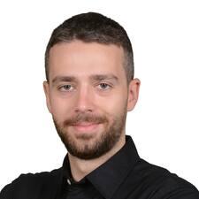 Profilo utente di Yamaç