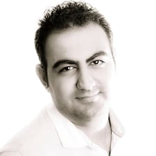 Profil utilisateur de Ashkan