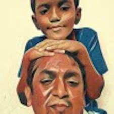 Profil korisnika Shajith