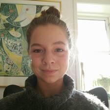 Emma - Uživatelský profil