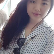 Jihye - Uživatelský profil