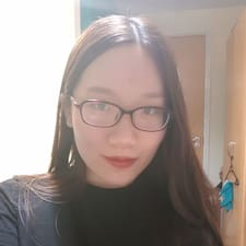 Qiuyue User Profile