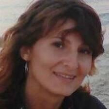 Діана User Profile