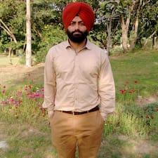 Perfil de usuario de Gurinder Singh