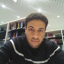 โพรไฟล์ผู้ใช้ El Mehdi