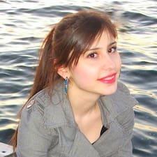 Profilo utente di Dilek