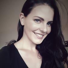 Profil Pengguna Ann Christin