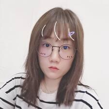 Profil korisnika 小琦