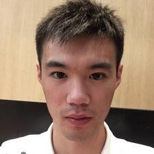 Profil korisnika 阿明