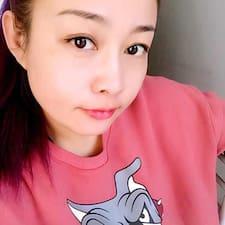 Profil Pengguna 旖辛