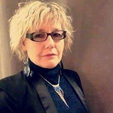Marylène - Uživatelský profil