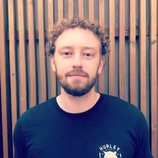 Användarprofil för Tom