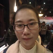 雨佳 User Profile