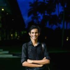 Ravishan User Profile