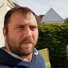 Jean-David Brugerprofil