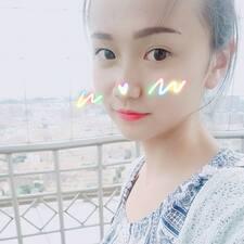 熳青 User Profile