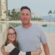 Jesse & Shannon - Uživatelský profil