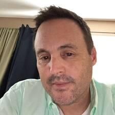 Profilo utente di Rodger
