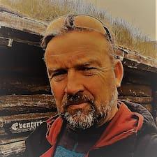 Profil korisnika Finn Ove G.