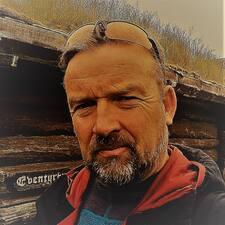Finn Ove G. Brugerprofil