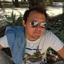 Jacek María的用戶個人資料