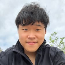 Bongbin User Profile