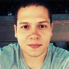 Profil utilisateur de Leonardo Antonio