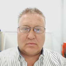 Bertie Brukerprofil