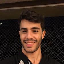 Carlos Felipe User Profile