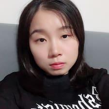 曰归 - Uživatelský profil