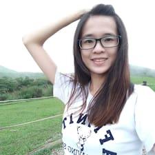 雅涵 User Profile