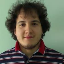 Nicolo - Uživatelský profil