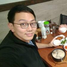 โพรไฟล์ผู้ใช้ Hong-Chan