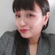 Profil utilisateur de Thi Mai Quynh