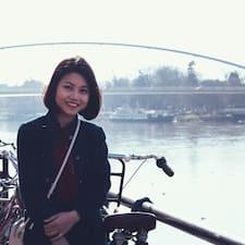 Thi Hoai Linh User Profile