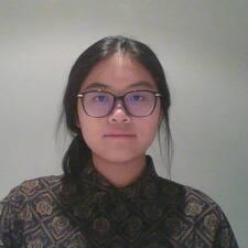 Keisha Kullanıcı Profili