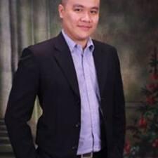 Profil utilisateur de Sem Yow