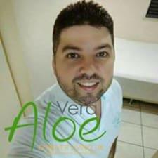 Nutzerprofil von Marcos